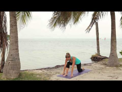 20 Minute Breathe Stretch And Relax Jessica Smith Tv
