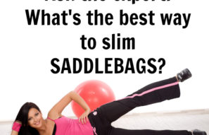 Q: What Is the Best Way To Get Rid of Saddlebags?