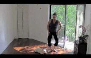 30-Minute Kickboxing Ballet