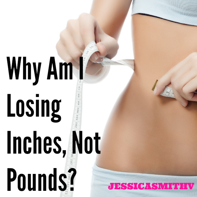 losing inches, scale stuck, weight loss, losing weight, how to lose weight, dropping inches, shrinking sizes not losing weight, ankle weights, strength training, will weights make me bulky