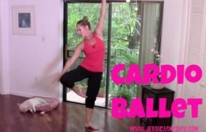 30-Minute Cardio Ballet