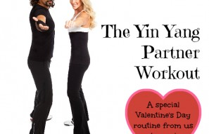 The Yin Yang Partner Workout