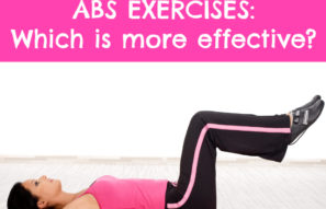 Standing Or Floor Abs Exercises: Which Type of Training Is More Effective?