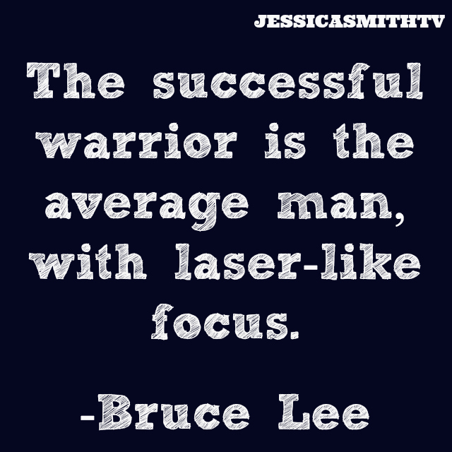 Focus=Success