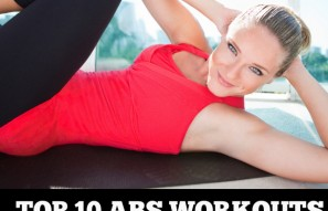 The Top 10 Abs Workouts on YouTube