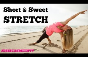 15-Minute Short and Sweet Stretch