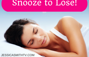 Snooze to Lose!