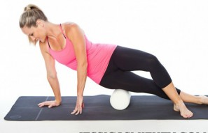 How to Use A Foam Roller: 5 Top Spots to Roll Out