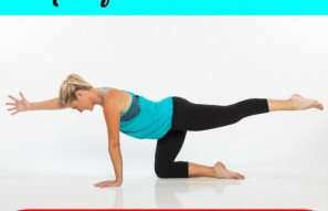 Yoga for Back Pain Relief and Prevention – A 40-Minute Flow for All Levels
