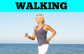 4 Ways to Burn More Calories Walking