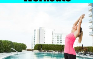 5 Excuse Proof Morning Workouts