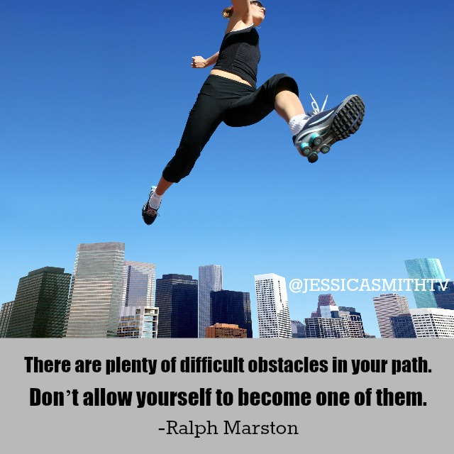 Quotes about obstacles