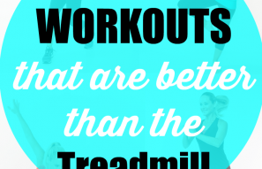 10 Cardio Workouts Better Than The Treadmill
