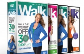 "Take Our 30 Day ""Walk On: Walk The Weight Off"" Challenge!"