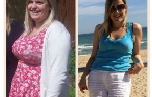 Success Story #3: Claire W.