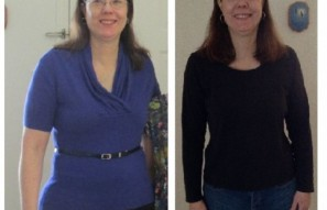Success Story #1: Sherry G.