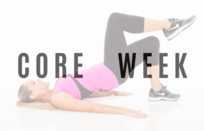 Join Us for CORE Week!