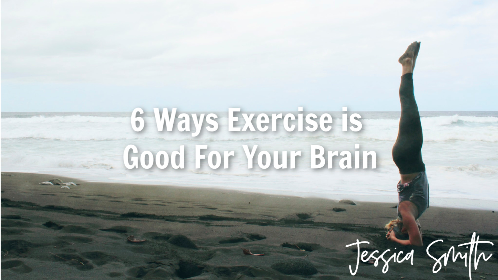 6 Ways Exercise is Good for Your Brain
