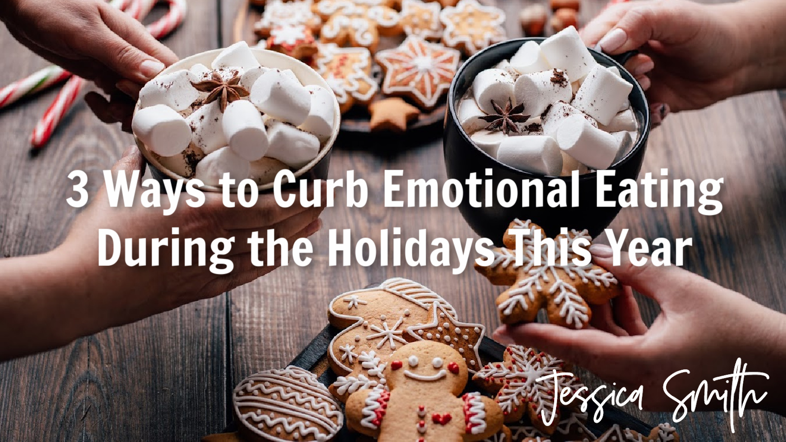 3 Ways to Curb Emotional Eating During the Holidays This Year